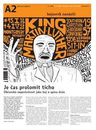 A2 kulturní týdeník 15/2008 by A2 magazine - issuu