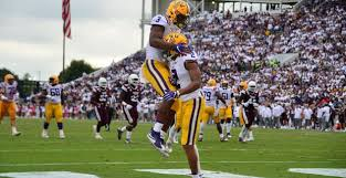 Lsu Vs Auburn Depth Chart Notes And Stat Pack