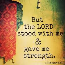 Bible Quotes About Strength Best Bible Quote About Strength In Hard Times Quote Number 48