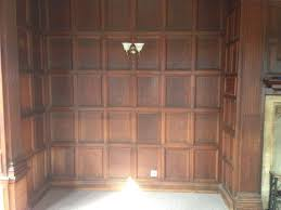 victorian oak panelling oak panels
