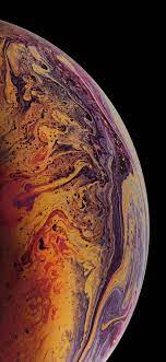 Xs Max live planets wallpapers into ...