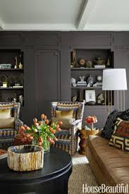 target black coffee table 60 best living room decorating ideas designs housebeautiful