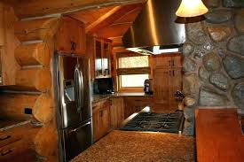 cabin kitchen ideas. Small Cabin Kitchens Log Kitchen Cabinets Design Beautiful In And Bath Ideas