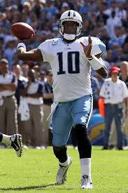 2011 Nfl Trade Rumors 12 Teams In Play For Vince Young