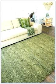 green area rug 8x10 sage solid best rugs images lime wool