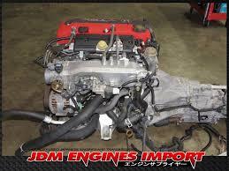 jdm honda s fc ap l dohc vtec engine speed manual type