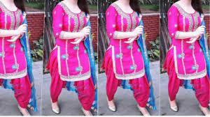 Punjabi New Suit Design 2018 New Punjabi Suit Designs Punjabi Suit Ideas Latest Punjabi Suit Designs 2018 Thakur Fashion