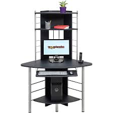 Compact Corner Desk Genuine Piranha Oscar Compact Corner Computer Desk Furniture For