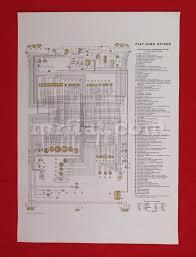 fiat dino spider wiring diagram x cm electrical and fiat dino 2000 spider wiring diagram 59x84 cm electrical and ignition fiat dino fiat italian cars