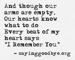 For My Baby A ♡ Things I Live Pinterest Baby Loss Babies Magnificent Gone Too Soon Death Quotes