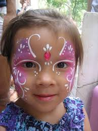 parties kids face painting nyc
