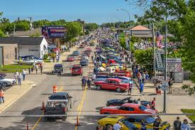 west fargo cruise night continues its increase in pority