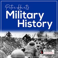 Peter Hart's Military History
