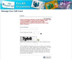 register giftcard ayp