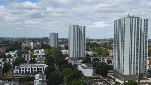 بريطانيا - إخلاء أبراج سكنية في لندن منها ستين برج غير أمن