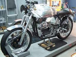 easy how to build a cafe racer