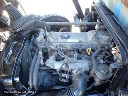1990/Aug Used TOYOTA DYNA (dyna) U-BU67D Engine Type 14B Ref No ...