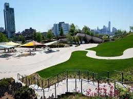 After much anticipation, little island is now open to the public to roam and explore with the family. Zbhm6vcs5dg6pm