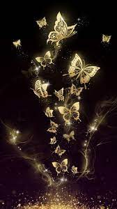 Animated Beautiful Butterfly Wallpaper