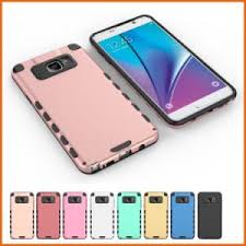 Factory Bulk Phone Cases for Samsung Galaxy Note 5 China -
