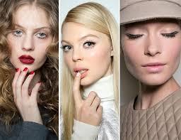 fall winter 2016 2016 makeup trends sixties twiggy makeup