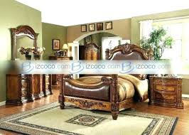 solid wood bedroom sets. Solid Wood King Size Bedroom Sets .