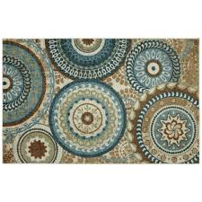 home forest suzani medallion rug mohawk home forest suzani medallion rug