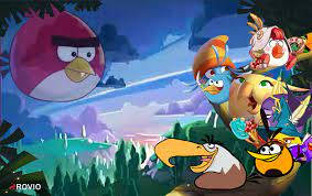 Angry Birds Epic 2 | Angry Birds Fanon Wiki