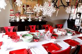 office christmas party decorations. Beautiful Christmas Christmas Banquet Ideas For Parties At Home  Design New In Office Christmas Party Decorations