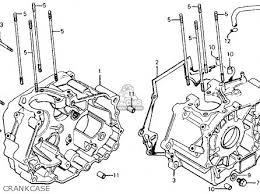 300ex motor diagram electrical wiring diagram • honda cm200 wiring diagram imageresizertool com honda 300ex 400ex motor