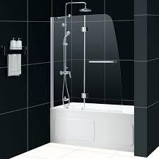 frameless glass bathtub doors aqua tub door frosted glass bathtub door tub frameless sliding glass tub frameless glass bathtub doors