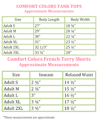 Sassy Bundle Monogrammed Comfort Color Tank And Shorts Neon Pink Lagoon