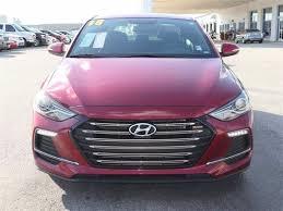 <b>2018 Hyundai</b> Elantra <b>Sport</b> Avon Park FL | Sebring Lake Placid ...