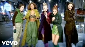 <b>Spice Girls</b> - 2 Become 1 - YouTube