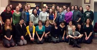 Best creative writing undergraduate programs