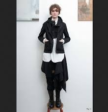 — madamecuriewasmymother: FWK Engineered Garments | Стиль ...