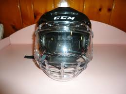 Bauer Concept 3 Ccm Helmet Cheap Hockey Equipment Reviews