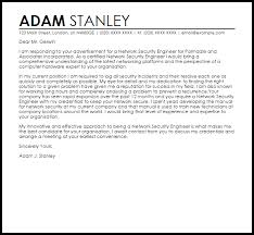 Information Security Engineer Cover Letter Simply Simple Information