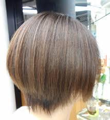 輝髪ストレート毛髪改善縮毛矯正も調子いいです 美容室j Walk