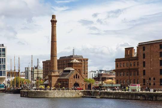 Building Contractors Liverpool, UK