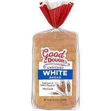 Kroger Good To Dough White Bread