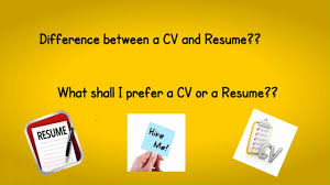Difference Between Cv And Resume Writing Better University EssaysConclusion Wikibooks open what 91