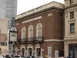 Wilbur Theatre Wikipedia