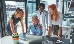 3 Ways Women Can Transition Successfully Into Tech Roles