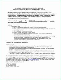 Resume And Cover Letter Writing For School Nurse Position