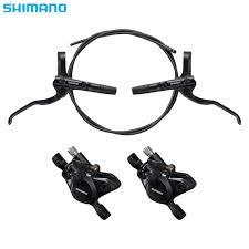 <b>Shimano</b> Altus <b>MT200</b> Hydraulic Disc Brakeset | Bicycle Brakes ...