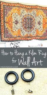 how to hang a rug rug on wall rug wall art how to hang a rug