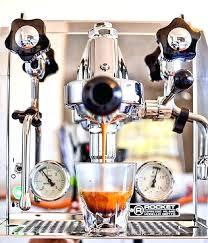 creative tuneful espresso machine at home in combination diy homemade collection