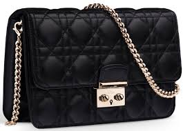 The Ultimate Guide: Dior Timeless Bags | Bragmybag & Miss-Dior-Promenade-Bag Adamdwight.com