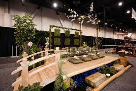common plea catering has been named best in show at the 2016 catersource conference and trade show in las vegas their authentic japanese tea garden setting